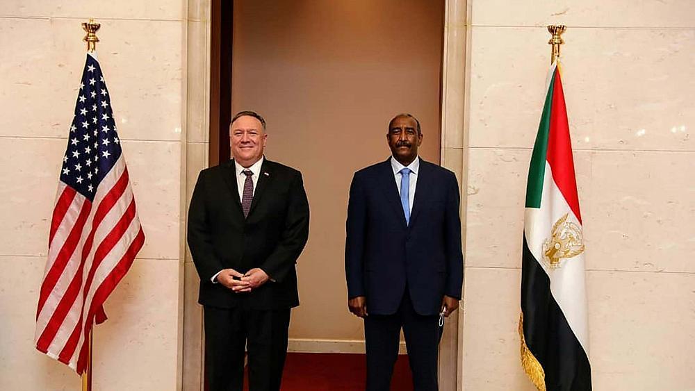 پرداخت جریمه 330 میلیون دلاری، شرط آمریکا برای حذف نام سودان از لیست حامیان تروریسم