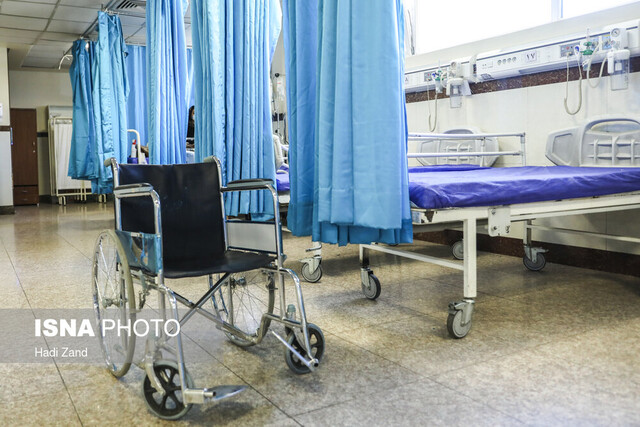 فوت 8 بیمار کرونایی دیگر در البرز
