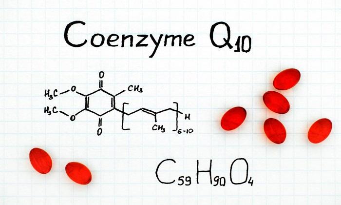 کوآنزیم کیو10 و 3 دلیل برای مصرف آن