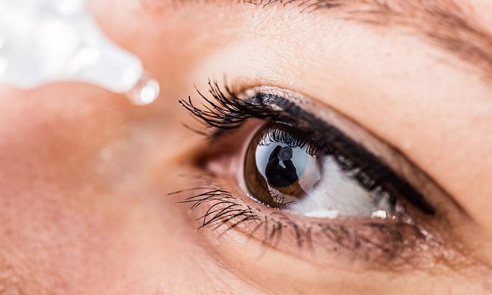 دانستنیهایی درباره سندرم خشکی چشم
