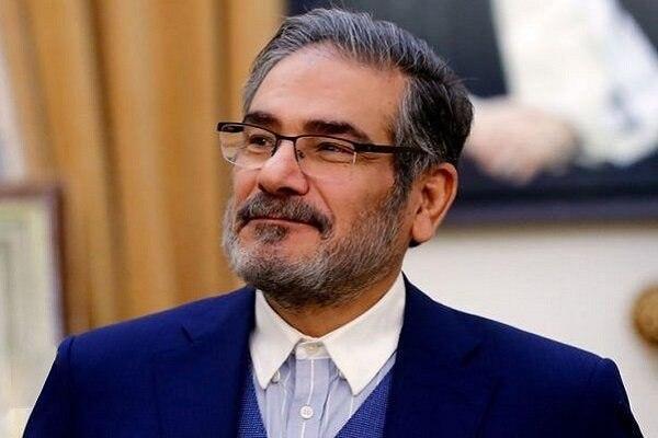 حضور دبیر شورای عالی امنیت ملی در روستای ابوالفضل اهواز