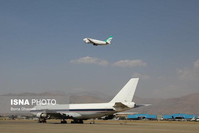 فاصله ۲۰ میلیون تومانی قیمت پروازهای تهران-استانبول