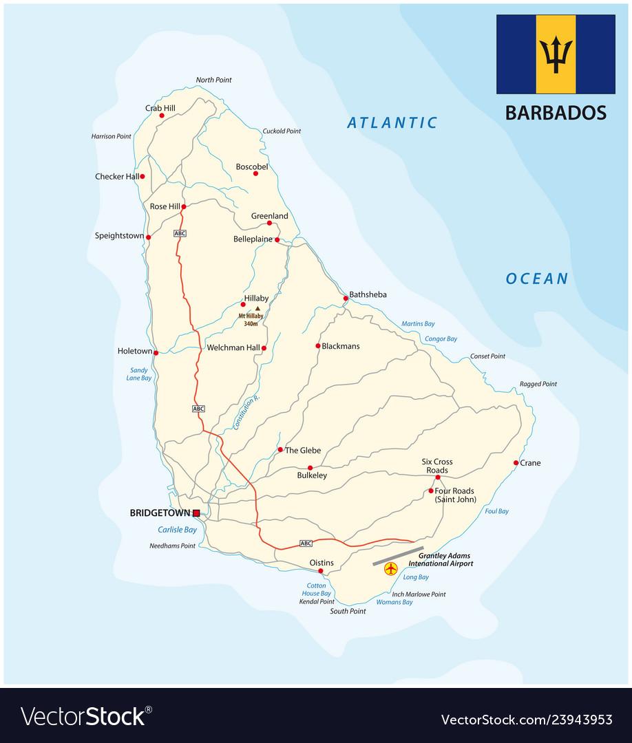 باربادوس و ملکه / جهان تغییر می کند
