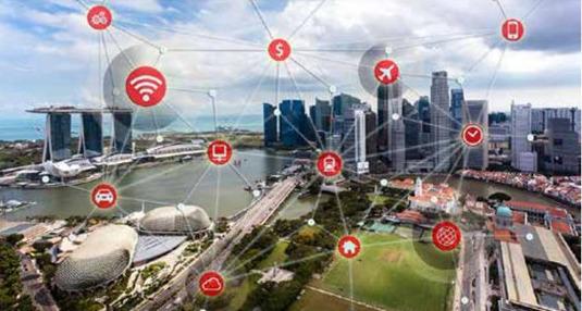 «سنگاپور»، برترین شهر هوشمند جهان در مقابله با کرونا