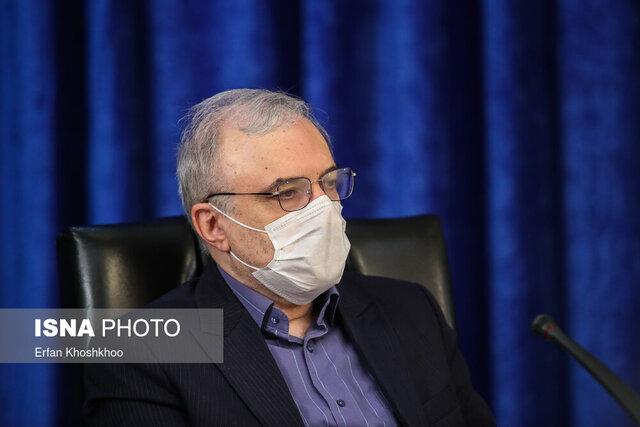 وزیر بهداشت: کرونا شعله ور شده/ کادر درمان نیازمند حمایت است