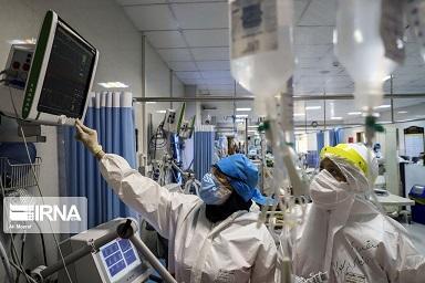 وزارت بهداشت: میزان ابتلا و بستری کرونا در تهران و قم ۲ برابر شد