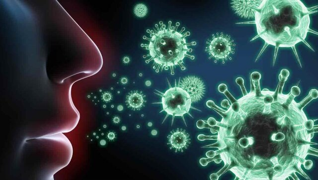 یک متخصص: هر علامت تنفسی، نشانه کرونا است