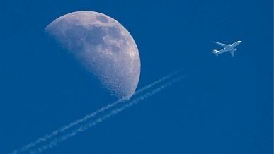 ایرباس هواپیمای هیدروژنی میسازد