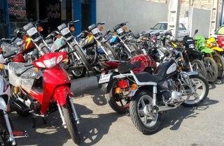 موتور سیکلتهای چینی در راه ایران/ قیمت برخی برندها به ۳۰۰ میلیون تومان رسید