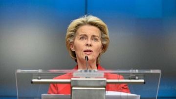 اتحادیه اروپا ترکیه را تهدید به تحریم کرد