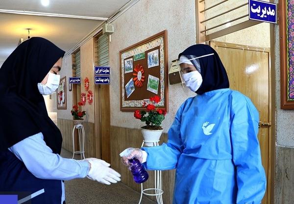 افزایش مراجعات کودکان به مراکز درمانی بوشهر