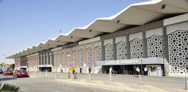 پروازهای بین المللی فرودگاه دمشق ازسرگرفته شد