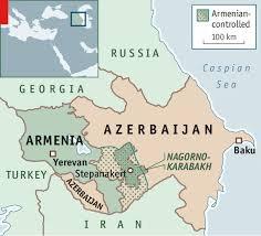 اعلام آمادگی ارمنستان برای آتسبس در قرهباغ