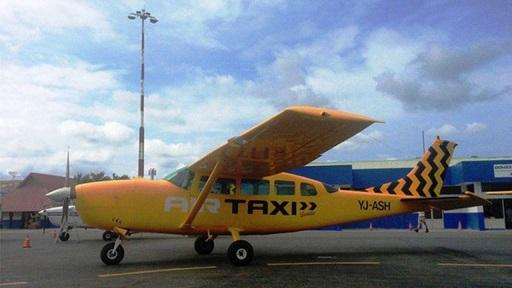 سازمان هواپیمایی: تاکسیهای هوایی بعد از تصویب راهاندازی میشود