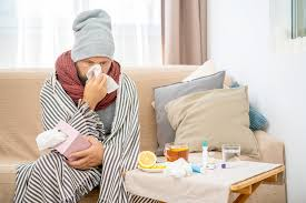 یک متخصص: امسال حتی سرما هم نباید بخورید