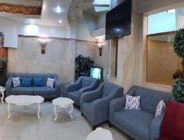 هتل آپارتمان احسان مشهد با رعایت پروتکل های بهداشتی از سر گرفت