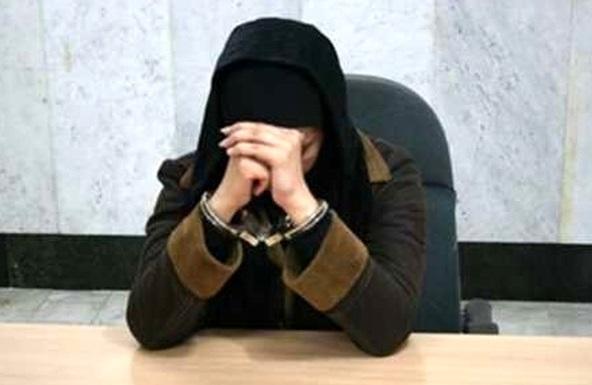 پشیمانی زنی که شوهرش را ناخواسته به قتل رساند