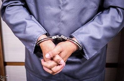 دستگیری عوامل شهادت ۳ پاسدار در نیکشهر سیستان و بلوچستان
