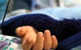 هویت نامعلوم جسد کودک ۴ ساله در مازندران