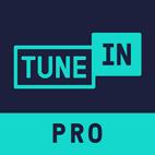 دانلود رادیو اینترنتی موبایل - TuneIn Radio Pro