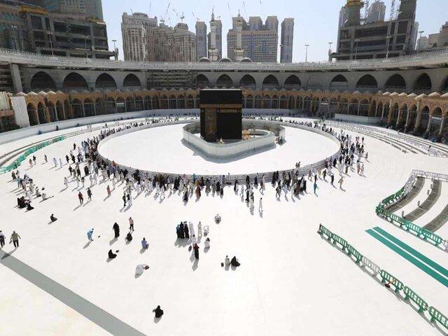 عربستان: عمره از فردا یکشنبه آغاز میشود