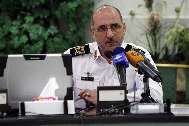 مرگ سالیانه ۶۰۰ نفر در تصادفات رانندگی تهران/ حمل و نقل عمومی ایمن و پاسخگو نیست