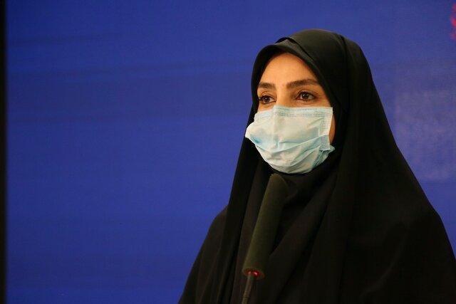 هشدار وزارت بهداشت درباره صعود نگران کننده کرونا و خطر افزایش فوتیها در تهران