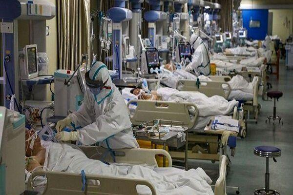 بیمارستانها دیگر طاقت ندارند