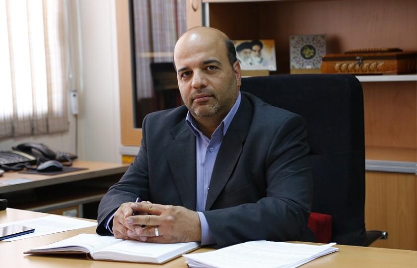 احد میرزایی، مدیر ارتباطات و امور بین الملل ایران خودرو شد