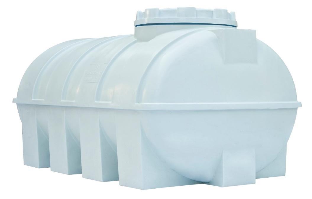 صرفه جویی در مصرف آب با نصب مخزن پلی اتیلن