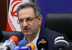 استاندار تهران: برای دورکاری کارمندان منتظر موافقت وزارت کشور هستیم