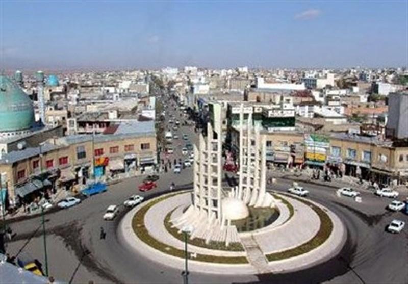 زنجان یک هفته تعطیل شد