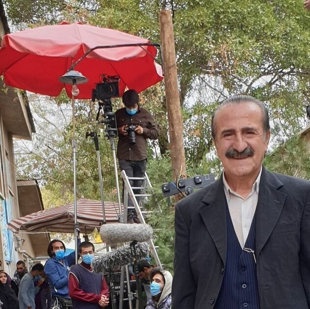 مهران رجبی از قرنطینه درآمد