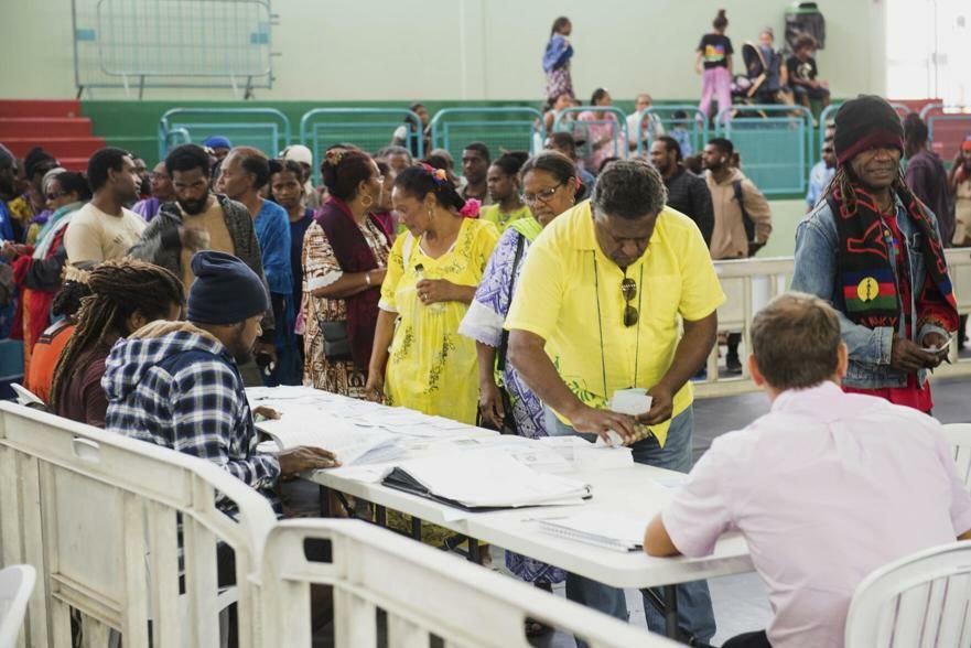 رای منفی مردم جزیره