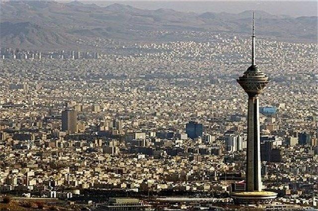 ما در تهران زندگی نمیکنیم؛ تهران است که با ما زندگی میکند