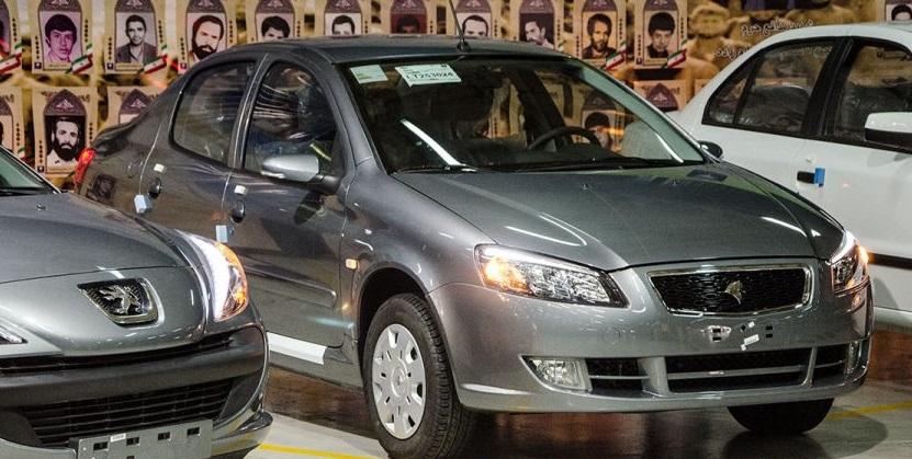 جزئیاتی از 2 خودروی رانا پلاس و سورن پلاس که در طرح فروش جدید ایران خودرو عرضه شد (+عکس و جزئیات)