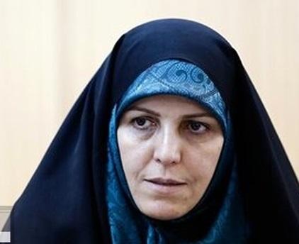 جلسه دادگاه رسیدگی به اتهامات شهیندخت مولاوردی برگزار شد
