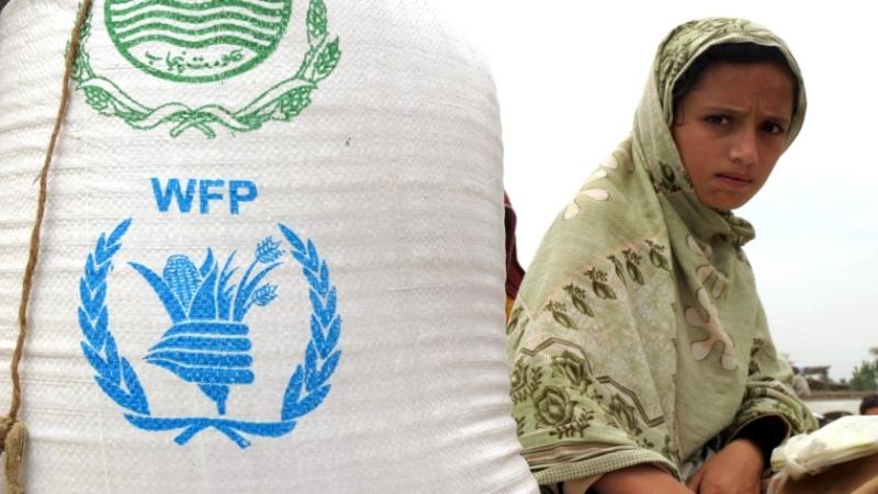 جایزه صلح نوبل به برنامه جهانی غذای سازمان ملل اهدا شد
