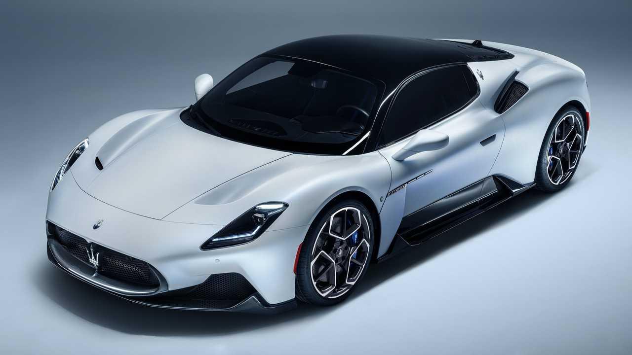 جذاب ترین خودروهای 2020 و 2021؛ از مامور007 تا فناورانه ترین کابین! (+عکس)