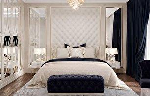 مدل دکوراسیون اتاق خواب (+عکس)