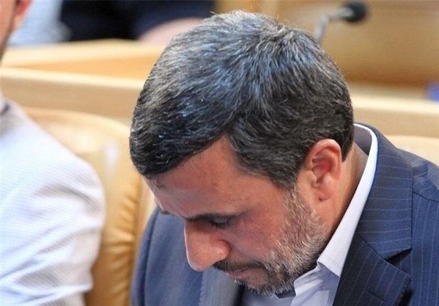 حمیدرضا ترقی، عضو موتلفه: محمود احمدی نژاد منحرف شد