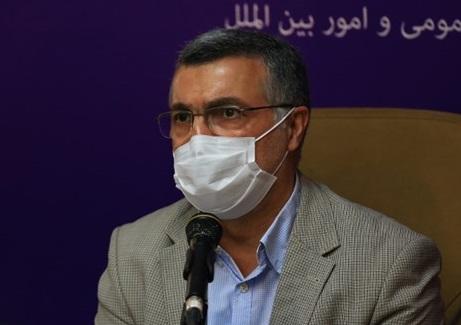 ابتلای رئیس سازمان نظام پزشکی به کرونا