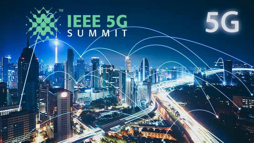 دو جایزه 5G World Summit 2020 برای هواوی