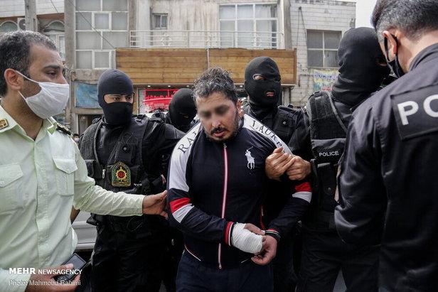 اوباشگردانی مشیریه تهران