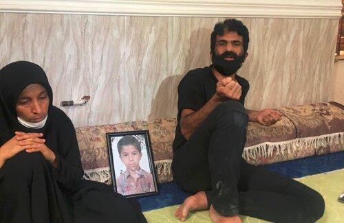 جزئیاتی از خودکشی دانشآموز ۱۱ ساله بوشهری