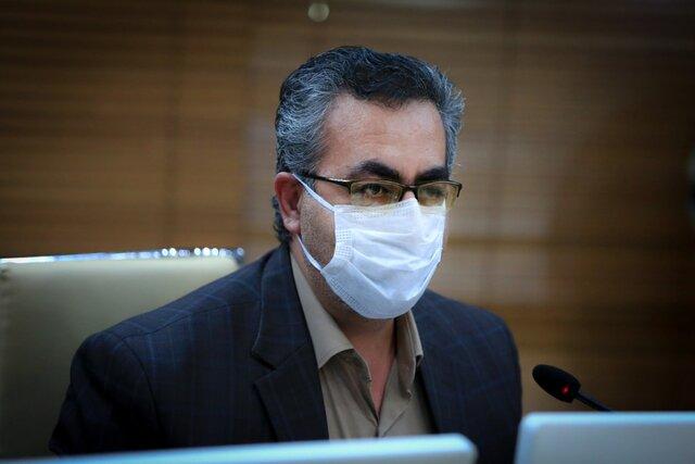 موافقت ستاد کرونا با محدودیت تردد و سفر در 5 شهر و استان