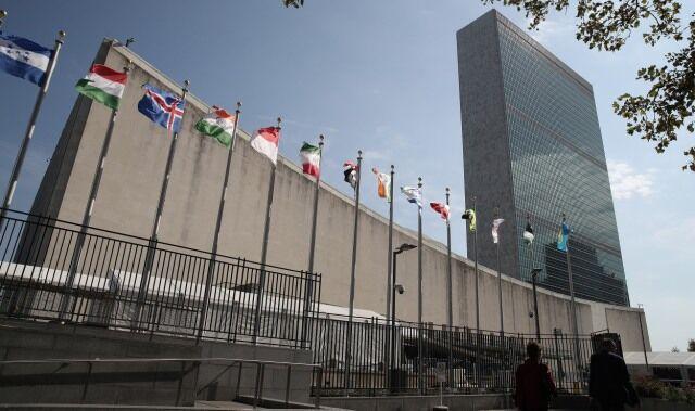 سازمان ملل: ترامپ در حال رسمیت بخشیدن به نفرت علیه آمریکاییهای آسیایی تبار است