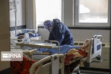 ورودی بیماران کرونایی به بیمارستانهای مازندران 3 رقمی شد