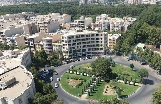توقف ساخت زیرگذر میدان جمهوری جهانشهر