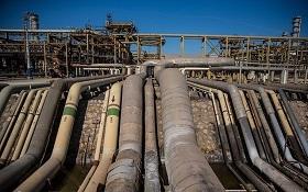 سرقت گازوئیل از لولههای انتقال سوخت رفسنجان